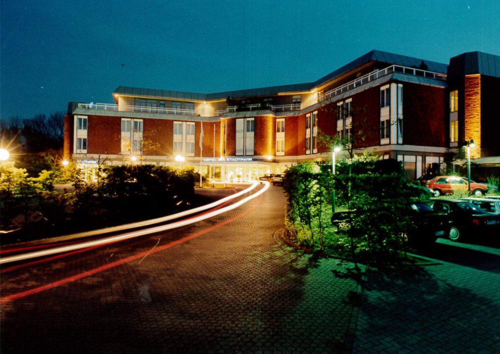 Hotel Stadtpark